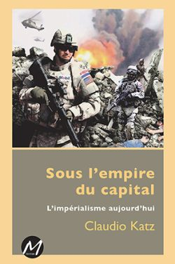 Sous l'emprise du capital - couverture